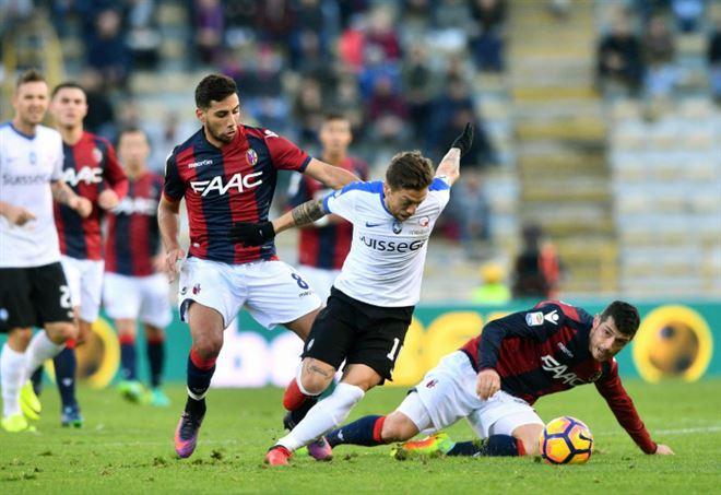 Il Bologna lotta, l'Atalanta vince Si sblocca Destro ma non basta