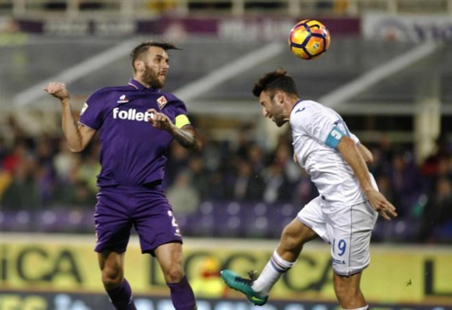 Le probabili formazioni di Sampdoria - Fiorentina