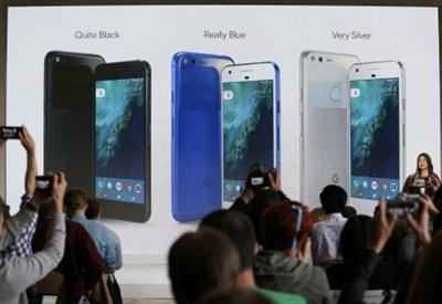 Google Pixel (Foto: LaPresse)