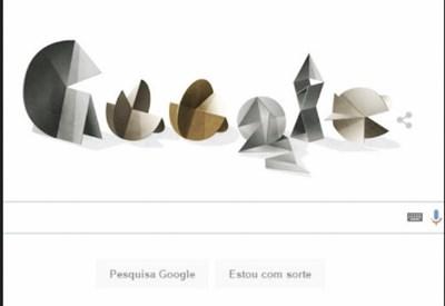 Il doodle di Google per Lygia Clark