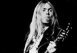 GREGG ALLMAN E' MORTO/ La fine della voce del Southern Rock