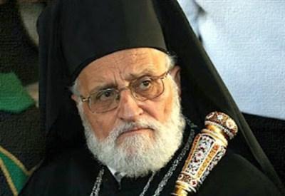 Gregorios III (Melkite-Greek Catholic Patriarchate)