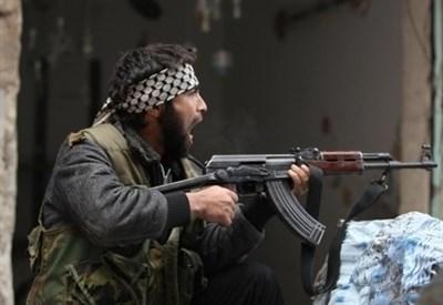 Combattimenti ad Aleppo (LaPresse)