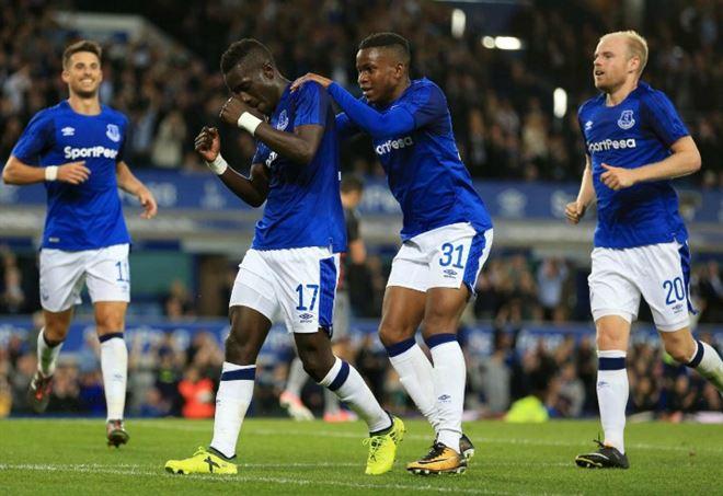 Diretta Apollon Everton (LaPresse)