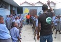 HAITI/ Three years after the earthquake, still a need for a people reborn