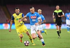 PROBABILI FORMAZIONI / Chievo-Napoli, Pavoletti ha la sua chance? Quote, le ultime novità live (Serie A 25^ giornata oggi 19 febbraio 2017)