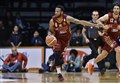 DIRETTA / Venezia Sassari (15-15) streaming video e tv: risultato live, 2^quarto (Supercoppa basket 2017)