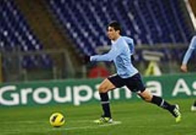 Hernanes ha risolto la partita dello scorso anno (Infophoto)