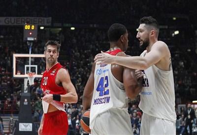 Eurolega, Milano cade ancora contro il Galatasaray