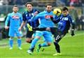 Diretta Napoli-Atalanta (risultato finale 1-1): prima Pinilla e poi Zapata, la gara termina con un pari (domenica 22 marzo 2015, Serie A)