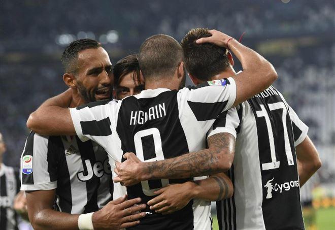 Pronostico Barcellona Juventus, Champions League (Foto LaPresse)