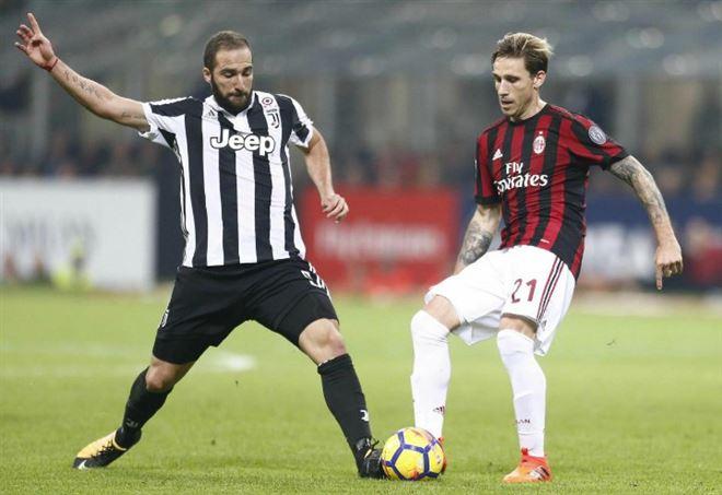 Higuain al Milan? Ultime notizie - La Presse