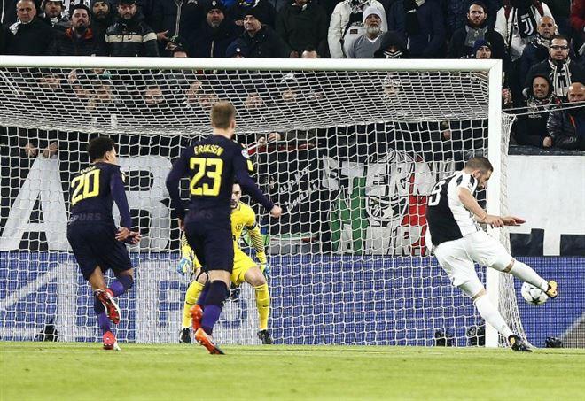 Tottenham-Juventus Streaming e diretta tv: come vedere la partita