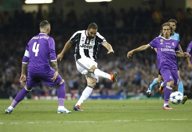 Champions League: Real Madrid-Juventus, riprodotta con i Lego