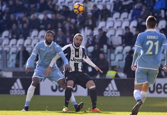 Coppa Italia: Juventus e Lazio in udienza da Papa Francesco
