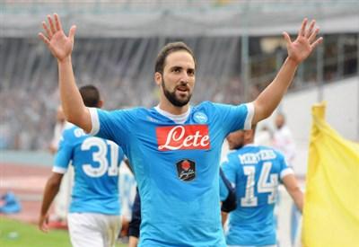 Diretta/ Napoli-Carpi (risultato finale 1-0) info streaming video e tv. Higuain regala tre punti agli azzurri (Serie A 2016, oggi 7 febbraio)