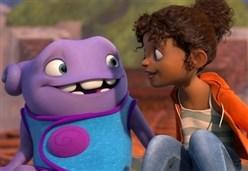 HOME/ Un cartoon sul valore degli errori per la riscossa della DreamWorks