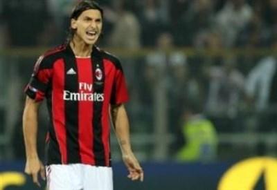 Ibrahimovic: assolutamente da schierare (foto Infophoto)