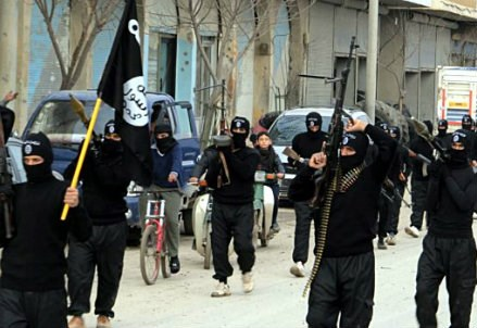MIDDLE EAST/ The battle against Islamic State must include a postwar plan