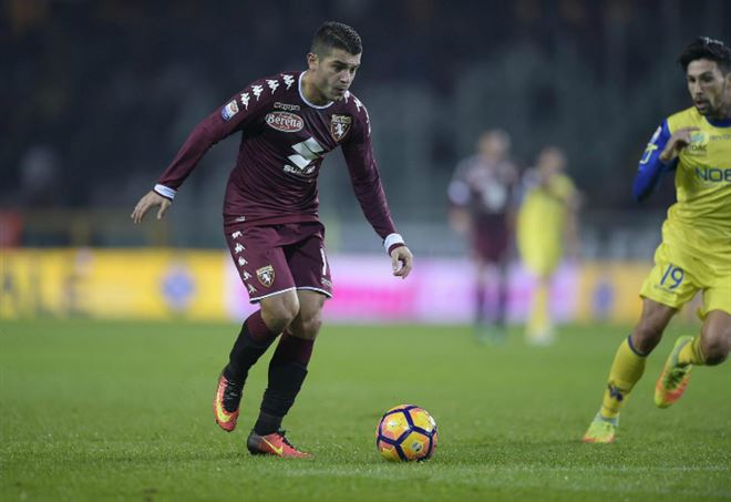 Probabili formazioni Juventus Torino (Foto LaPresse)