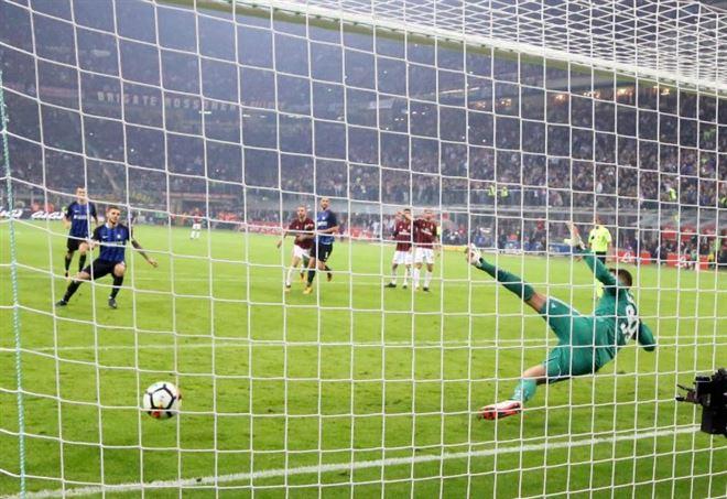 Serie A, il punto sull'8^ giornata (Foto LaPresse)