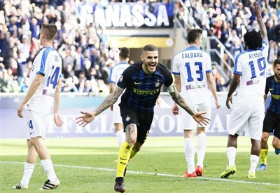 Pioli, Inter: