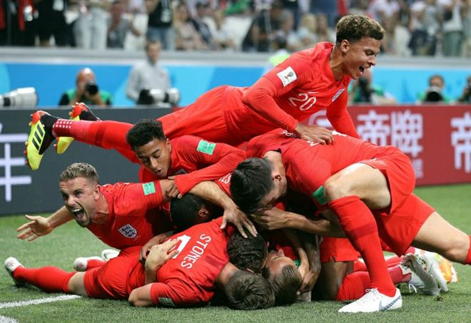 Pagelle Tunisia Inghilterra, Mondiali 2018 gruppo G (Foto LaPresse)