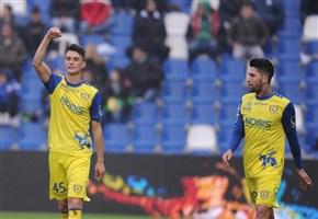 Video/ Sassuolo-Chievo (1-3): highlights e gol della partita (Serie A 2016-2017, 24^ giornata)