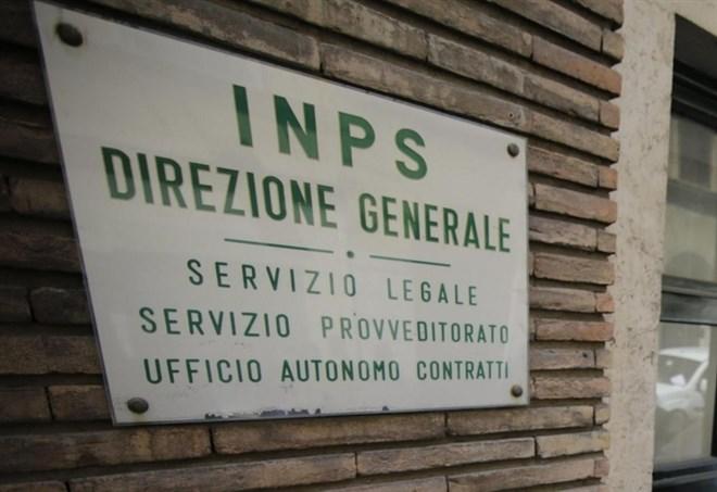 Pagamento Pensioni (Foto:LaPresse)