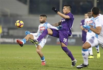 Napoli-Fiorentina, Sousa: