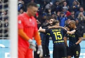 VIDEO/ Inter-Empoli (2-0): highlights e gol della partita. Candreva: prova di carattere (Serie A 2016-2017, 24^ giornata)