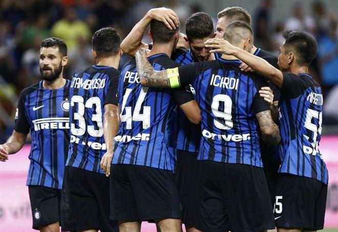 Diretta Inter-Atalanta, LaPresse