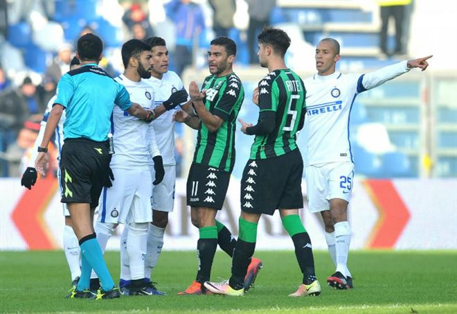 Calciomercato Roma, Gregoire Defrel - La Presse