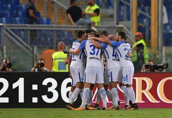 Inter-Spal 2-0, Skriniar: