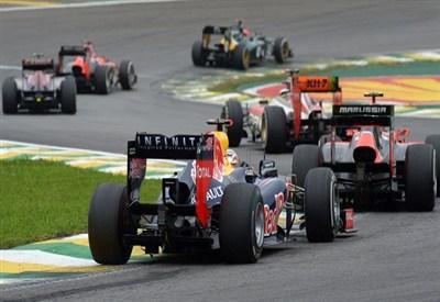 Gran premio di roma formula 1