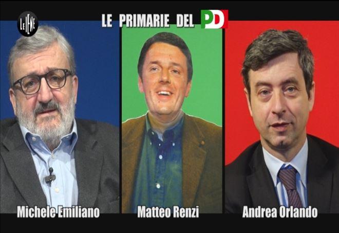 Primarie PD: Comunicato del segretario della sezione di Collesano