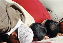 ISLAM/ L'imam di Palermo: non basta credere a parole, è necessario ripartire dal cuore