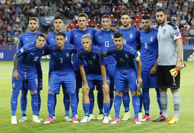 Europei Under 21 2017, si parte oggi con Svezia-Inghilterra