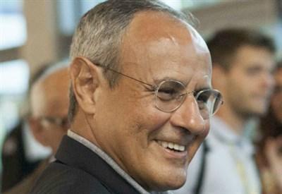 Julián Carrón (Infophoto)