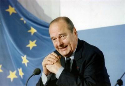 Jacques Chirac (Foto: LaPresse)