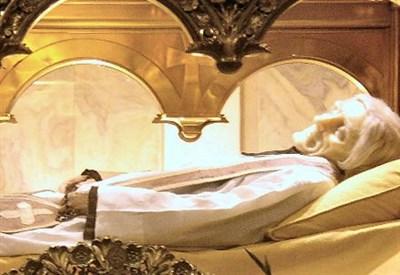 San Giovanni Maria Battista Vianney