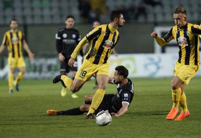 Diretta Cosenza Viterbese, Coppa Italia Serie C (Foto LaPresse)