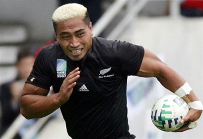 Jerry Collins (foto dal web)