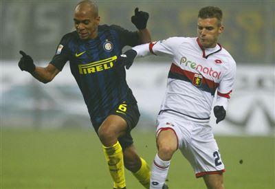 VIDEO/ Inter Genoa (1-0): highlights e voti. Spalletti: siamo da sei meno meno (Serie A, 6^ giornata)