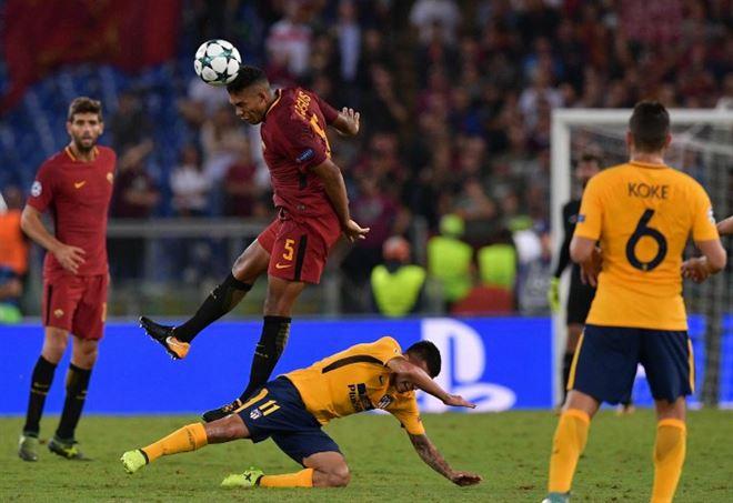 Probabili formazioni Roma Verona Serie A