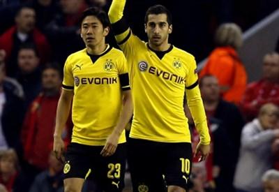DIRETTA Borussia Dortmund - Legia Varsavia