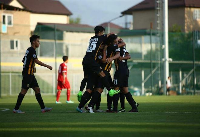 Il Kairat Almaty giocherà il primo turno preliminare di Europa League (LaPresse)