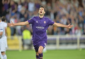 Video/ Slovan Liberec-Fiorentina (1-3): highlights e gol della partita (Europa League 2016-2017, girone J)