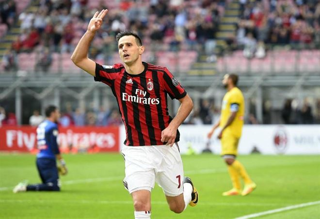 Probabili formazioni Milan Spal, Serie A (Foto LaPresse)