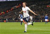 Kane alla Juventus?/ Calciomercato news, bomba dalla Spagna: pronti 250 milioni per l'attaccante del Tottenham